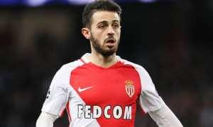 Bernardo-Silva joins Man City