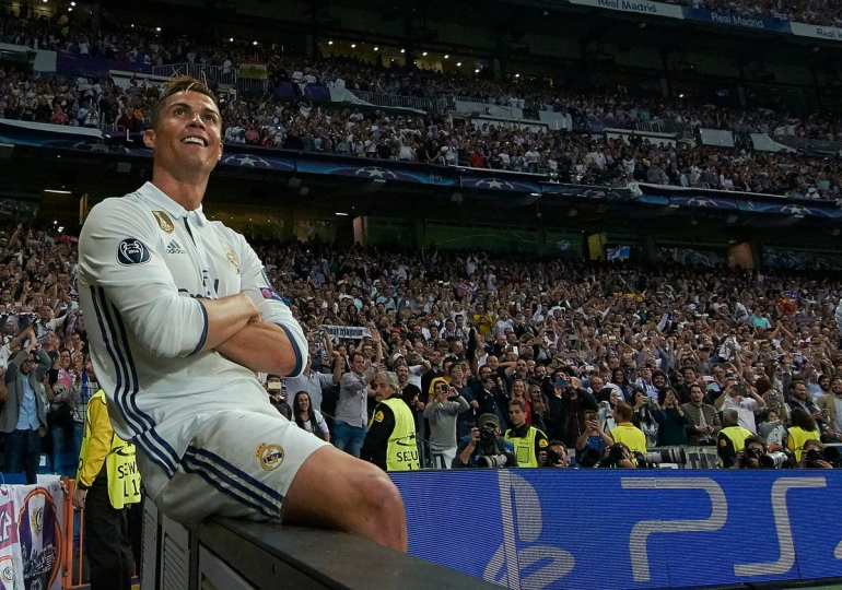cristiano ronaldo champions league 2017 - WTX News Breaking News, fashion & Culture from around the World - Daily News Briefings -Finance, Business, Politics & Sports