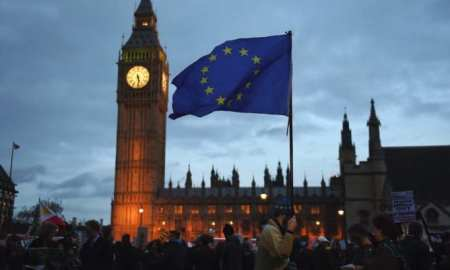 EU's demands for Brexit revealed