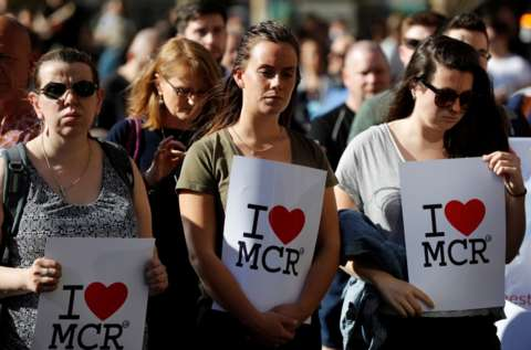 i love manchester bombing  - WTX News Breaking News, fashion & Culture from around the World - Daily News Briefings -Finance, Business, Politics & Sports