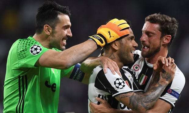 juve chamapions league - WTX News Breaking News, fashion & Culture from around the World - Daily News Briefings -Finance, Business, Politics & Sports