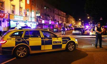Hate crimes are on the rise in manchester
