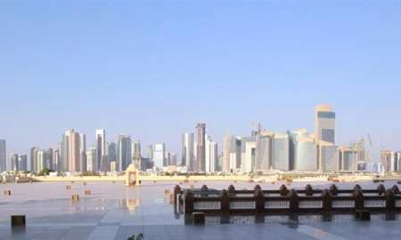 Qatar isolated in gulf crisis