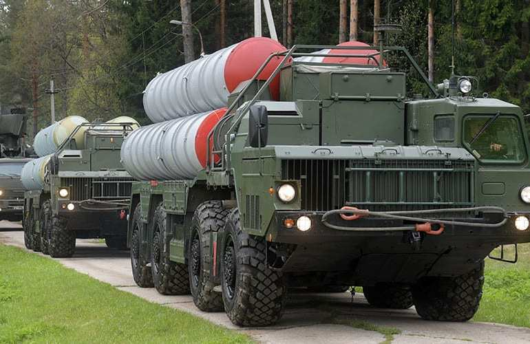 russias s400 anti missile system - WTX News Breaking News, fashion & Culture from around the World - Daily News Briefings -Finance, Business, Politics & Sports