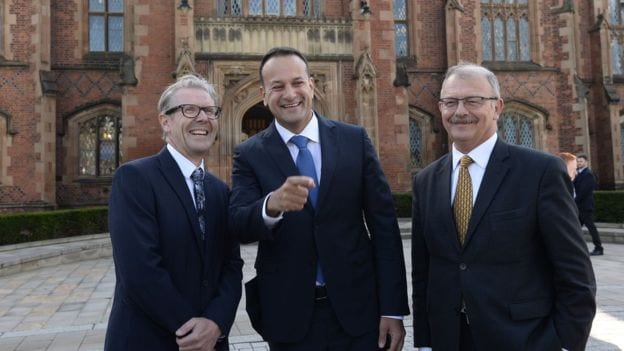 irish prime minister leo varadkar  - WTX News Breaking News, fashion & Culture from around the World - Daily News Briefings -Finance, Business, Politics & Sports