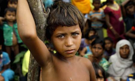 As Myanmar goes after the Rohingya, the world must ensure this minority's safety and dignity