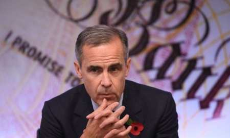 The Bank of England announced a 0.25% interest rate rise today