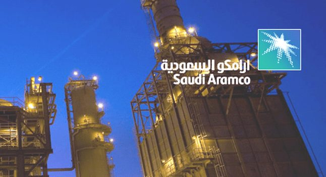 Saudi Aramco planning for the future