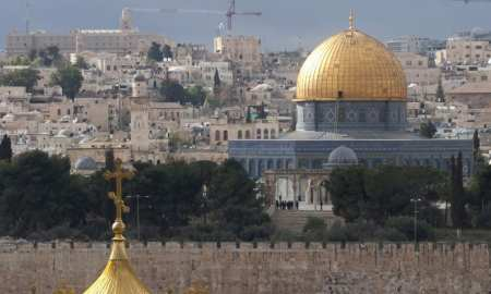 Palestine and Israel have not held political negotiations for nearly three years, and the situation on the ground has been deteriorating.