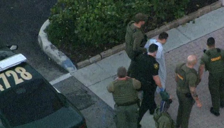 Valentines day Massacre in Florida School as 17 Students Killed!