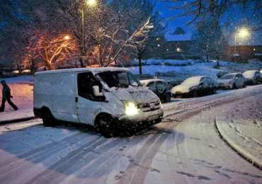 Weather Warning - Take Extra Care Whilst Commuting - Travel Disruptions!!!
