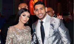 Amir Khan and his wife Faryal to do their own Kardashian reality TV Show