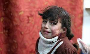 UN Security Council weighs vote on 30-day Syria truce resolution
