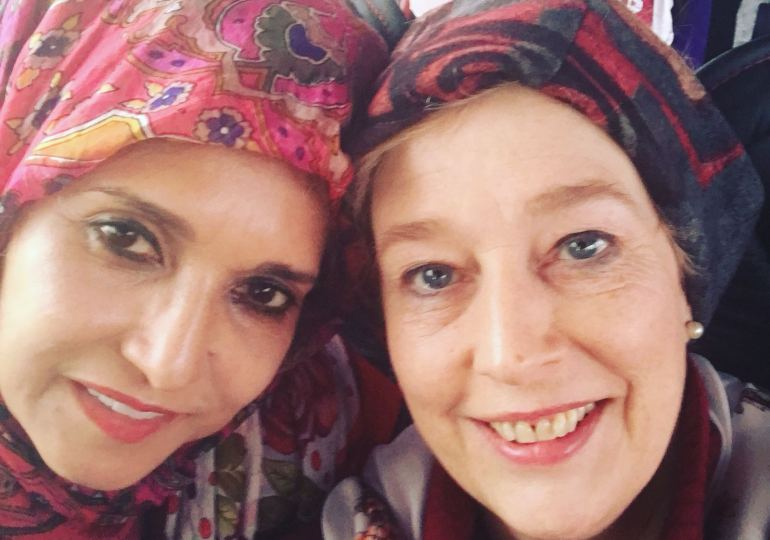 Convoy of Conscience Day two of the convoy with the Head of Muslim Womens Forum South Africa - WTX News Breaking News, fashion & Culture from around the World - Daily News Briefings -Finance, Business, Politics & Sports
