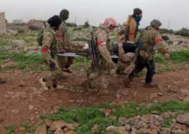 Perspective! The Disinformation And Facts Regarding The Afrin Operation