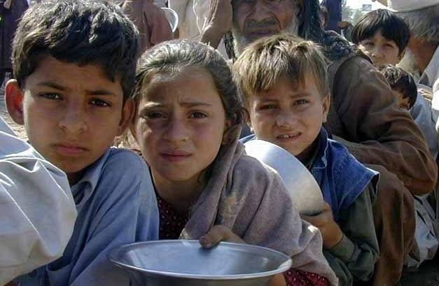 Pakistan world's largest host of refugees