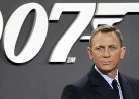 Danny Boyle to make the next bond film