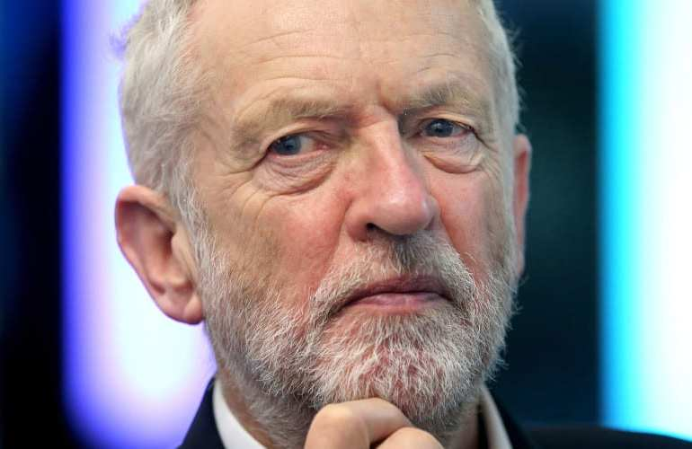 BBC switches off to Corbyn victory