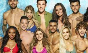 Love Island 2018 - wanna be stars