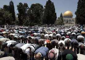 Men-only mosques invalidate jumma prayers