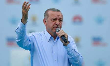 Turkish Election Overhaul That Could Help Erdogan Gains Momentum
