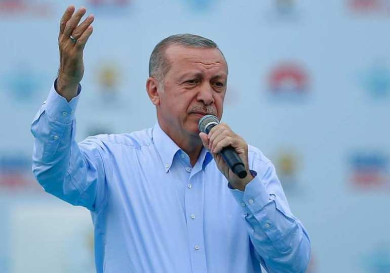 Erdogan's snap election - the opposition is strong - victory is not a guarantee