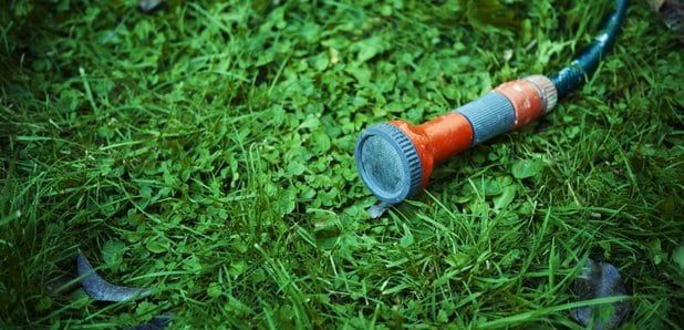 Hosepipe ban in north-west England