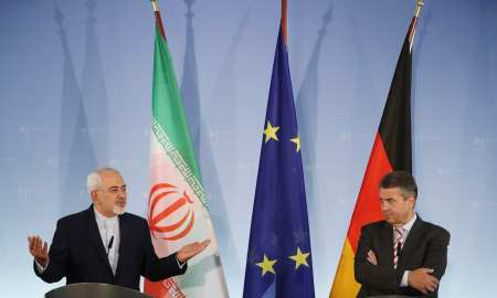 """Trump's pledge to renegotiate the deal that he deemed to be """"disastrous,"""" both Iranians and Europeans have adopted a wait-and-see approach"""