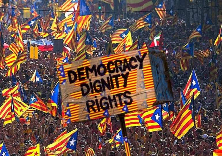 Catalonia's Independence struggle: The next chapter
