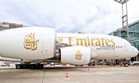 A combination of Dubai-based Emirates and Abu Dhabi's Etihad would be the airline industry's deal of the decade, if it can be pulled off.