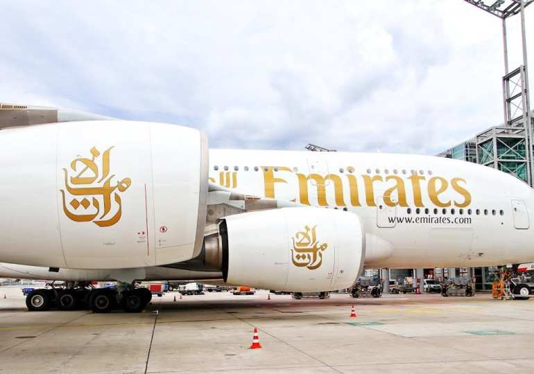 Emirates Seeks Takeover Etihad to Create World's Largest Airline