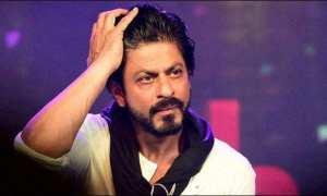 Shah Rukh Khan the Bollywood legend