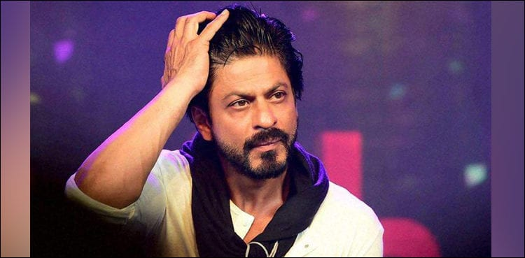 Meera takes a dig at Shah Rukh Khan