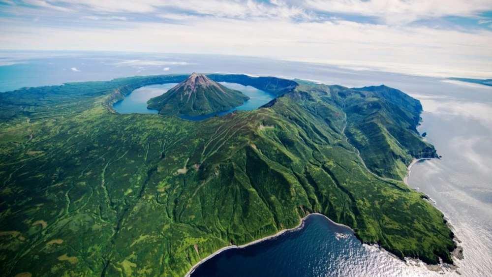 Kuril Islands Russai