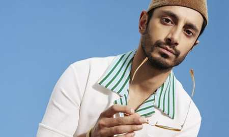 Riz Ahmed aka Riz MC on his latest song Mogambo