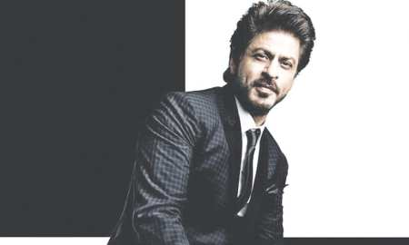 Shah Rukh Khan is set to speak at Oxford University alongside Malala Yousafzia
