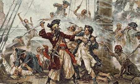 Spanish Armada - returning to take on the Catalonian's