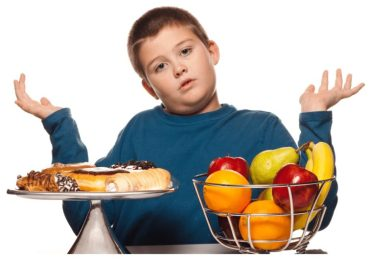 Child Obesity in the UK - Things are getting worse - Video report