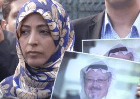 Khashoggi mystery deepens