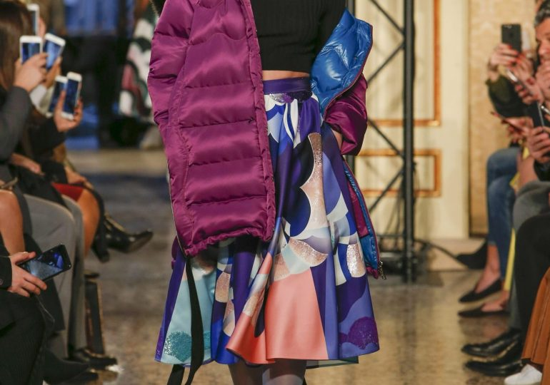 EMILIO PUCCI FW2018 19 7  - WTX News Breaking News, fashion & Culture from around the World - Daily News Briefings -Finance, Business, Politics & Sports