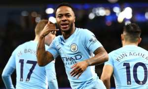 Raheem Sterling on target as he tackles the media over institutionalised racism towards black players.