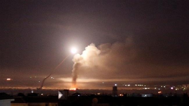 Israel attacks Syrian Damascus Airport