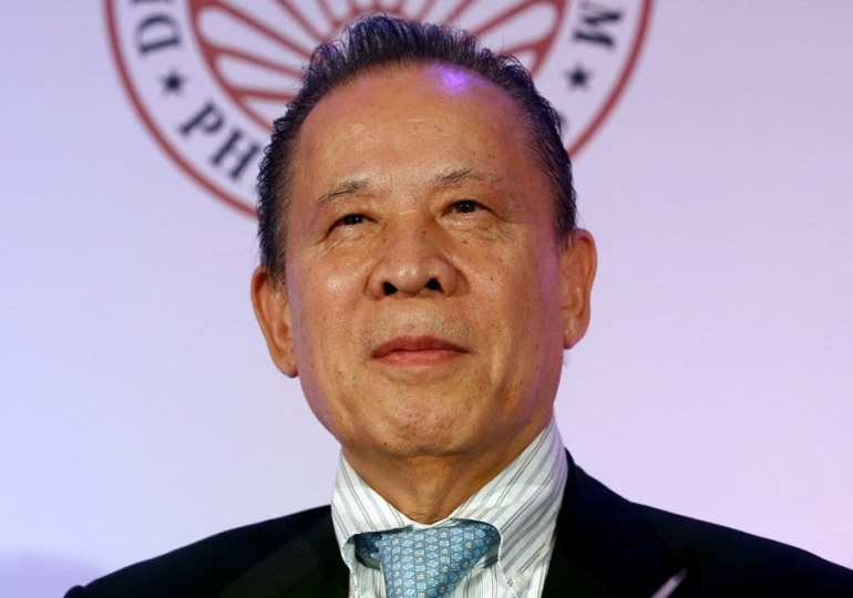 Court orders Japanese tycoon Okada's arrest for fraud