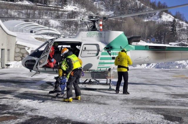 British skiers found dead in an Italian resort