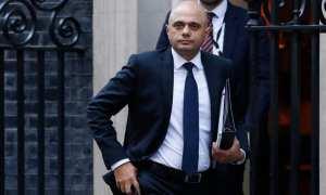 Home Secretary Sajid Javid bans Hezbollah