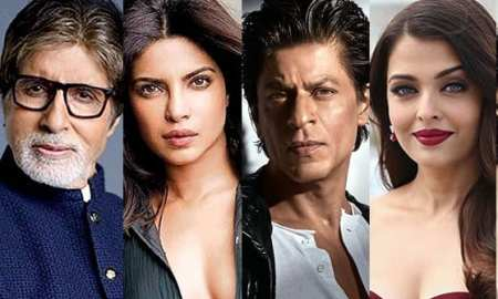 All Bollywood movies, actors blocked in Pakistan after Indian jets violated Pakistan airspace.