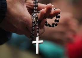 Catholic Church 'destroyed' records of child abuse