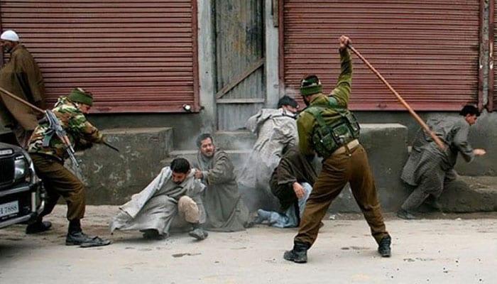 Breaking News: Indian troops kill three more Muslims in Kashmir