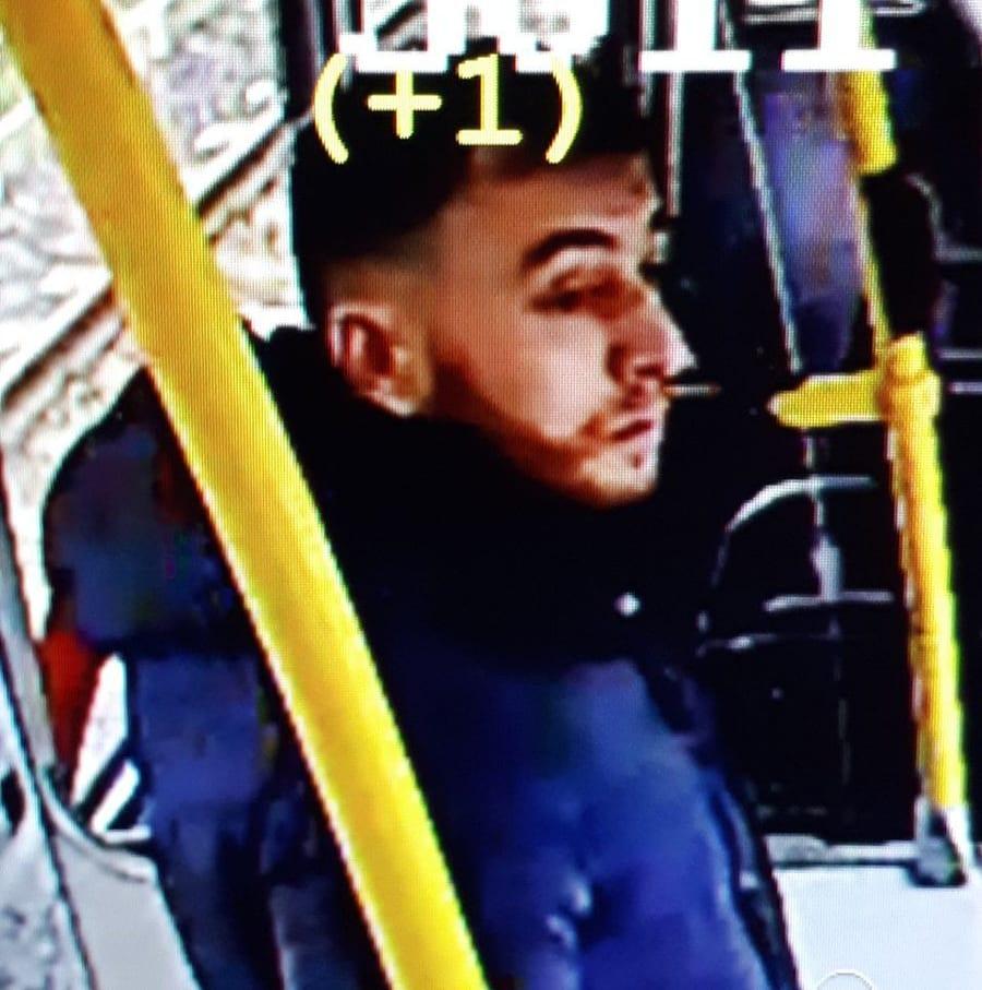 A Lone gunman kills 3 in Utrecht - alleged terrorist