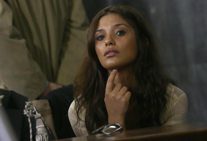 Moroccan Model; a witness against Berlusconi's 'Bunga Bunga' parties dies of poisoning